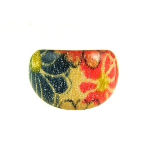 Acrylic ring - small - 3 - Japanya