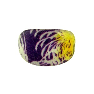 Acrylic ring - large - 1 - Japanya