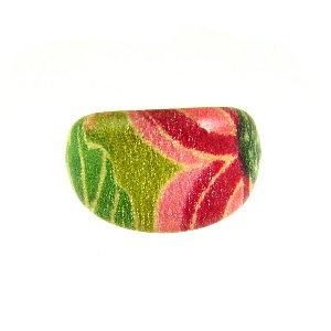 Acrylic ring - large - 3 - Japanya