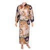 Great Sea Dragons Silk Kimono-2