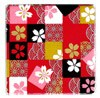 Red Patch Cherry Blossom Coaster x 1-1
