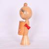 Vintage Kokeshi Doll Red Obi-2