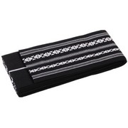 Kaku Obi Belt - black