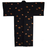 Black Diamond Yukata