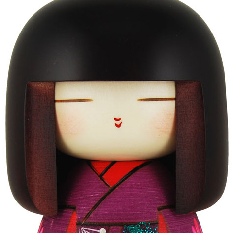 Creative and Traditional Kokeshi